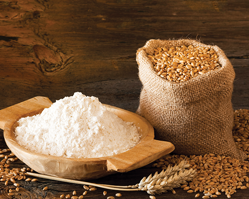 Grains and Flours